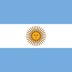 Flag of Argentina Products