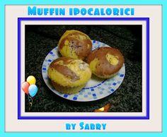 Muffin ipocalorici