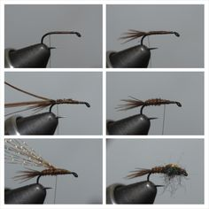 Tying the The Flashback Pheasant Tail Nymph