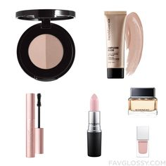 Beauty Pieces With Anastasia Beverly Hills Eye Makeup Tinted Moisturizer Too Faced Cosmetics Mascara And Mac Cosmetics From August 2016 #beauty #makeup