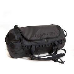 Gymbag der Extraklasse Koffer, Rucksäcke & Taschen, Reisegepäck, Reisetaschen Weekender, Backpacks, Outdoor, Fashion, Raincoat, Black Raincoat, Travel Bags, Suitcase, Trending Fashion