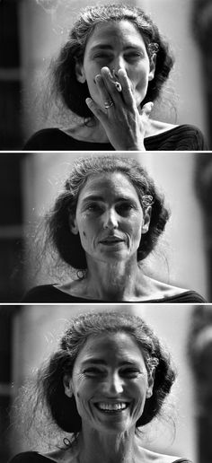 Benedetta Barzini is an Italian actress and model born in Italy in 1943. She was clearly headed for the top rank of New York models, but decided to return to Italy in 1968 to act. In 1973 she left the modeling business to become a Marxist and radical feminist organizer in her hometown of Milan.