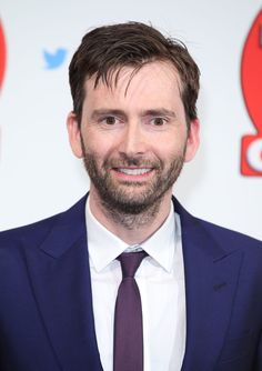 Pin for Later: 34 Actors Who Would Be Magical in Disney's Live-Action Version of The Little Mermaid David Tennant as Grimsby If his role in Doctor Who taught us anything, it's that Tennant would be adorably cooky as this character.