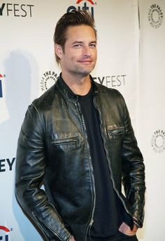 """Josh Holloway arrives at PALEYFEST 2014 - """"Lost"""" 10th Anniversary Reunion on Sunday, March 16, 2014 in Los Angeles, Calif."""