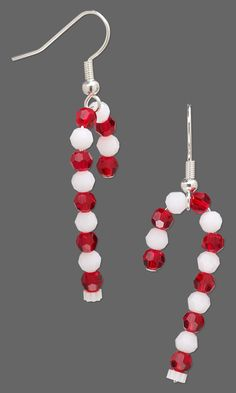 Jewelry Design - Earrings with Swarovski Crystal - Fire Mountain Gems and Beads