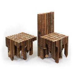 David Rittinger - Mate Chair