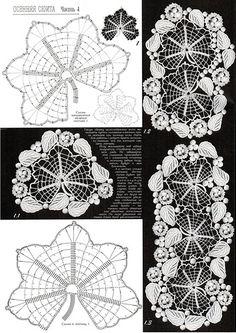 **leaf design**