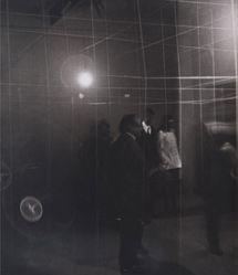 Gianni Colombo, Spazio elastico, 1967-68