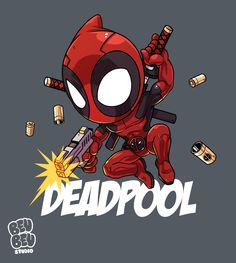 #Deadpool #Fan #Art. (Deadpool) By: Zlinx. (THE * 5 * STÅR * ÅWARD * OF: * AW YEAH, IT'S MAJOR ÅWESOMENESS!!!™)[THANK U 4 PINNING!!!<·><]<©>ÅÅÅ+ 8. 1.