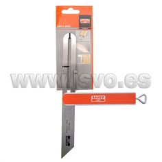 Falsa escuadra Bahco 9574-250 #herramientas #bricolaje #taller