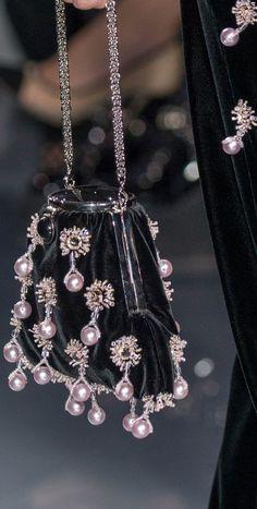 Armani Privé Fall 2016 - couture