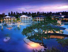 The dreamy Plantation Bay resort in Cebu -Philippines