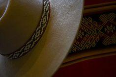 Gaucho hat, Argentina.