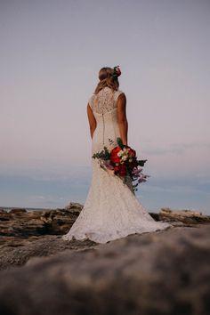 Oleg Cassini // Allover Lace Cap Sleeve Sheath Wedding Dress (WG3910) #wedding #australianwedding #melbournebride #sydneybride #bohobride #bride #ausbride #australianbride #rusticwedding #realbride #weddinginspiration #weddingphotographer #melbourne #sydney #elopement Melbourne, Sydney, Boho Bride, Dream Dress, Dresses For Sale, Cap Sleeves, Rustic Wedding, Perfect Fit, Oc