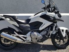 84a135f155 Honda NC 700 for sale on DoneDeal.ie from Doyles Athlone Only 1 Hour from