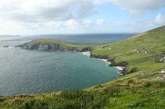 South West Walks Ireland: Slea Head, Dingle Peninsula