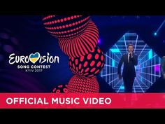 Robin Bengtsson - I Can't Go On (Sweden) Eurovision 2017 - Official Music Video - YouTube