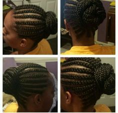 Another Protective Style