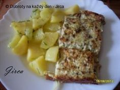 No Salt Recipes, Macaroni And Cheese, French Toast, Food And Drink, Fruit, Breakfast, Ethnic Recipes, Decor, Diet