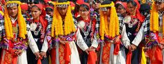 Kullu Folk Dance Finds Place in Guinness Book of World Records - Ooruni