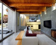 Modern Living Room Designs Picture HQ
