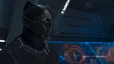 Check Out The BLACK PANTHER Avengers Promo Spot and Some Cool Concept Art