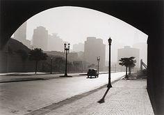 São Paulo anos 40 - Gaspar Gasparian