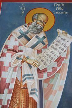 Saints, Icons