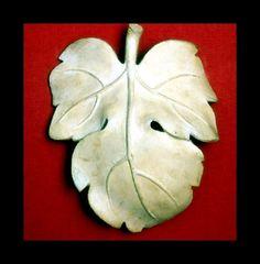 David's Fig Leaf - Michelangelo.