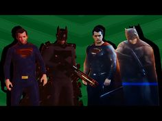The Spoiler Filled Batman v Superman Trailer Has Been Remade in GTA 5 - http://www.entertainmentbuddha.com/the-spoiler-filled-batman-v-superman-trailer-has-been-remade-in-gta-5/