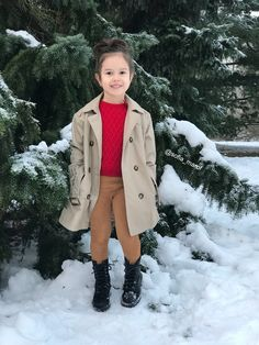 Outfit Fashion kids Instagram