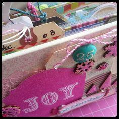 A Crafty Island Girl: 2012 December Daily: Week 3