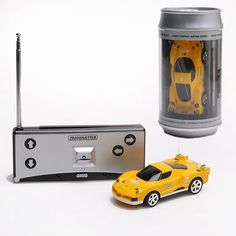 Mini Coke Can Speed RC Radio Remote Controlled Micro Racing Car Toys Kids Game *** Visit the image link more details. Note:It is affiliate link to Amazon.