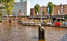 Amstelhaven Mauritskade 1