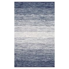 Shop nuLOOM  MBZE01A Blue Cayla Flatweave Area Rug at Lowe's Canada. Find our selection of area rugs at the lowest price guaranteed with price match + 10% off.