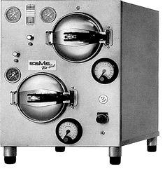 Druck-Steamer Salvis flex-seal Mixer, Music Instruments, Audio, Printing, Blenders, Musical Instruments
