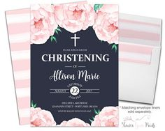 Printable Christenin