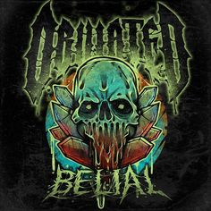 Obviated - Belial (EP) (2015), Deathcore, Technical Death