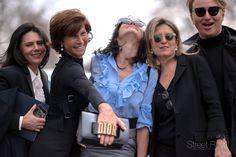 The Dior Team.