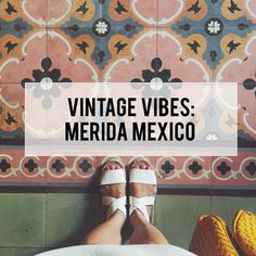 72 Hours in Merida, Mexico.  Our founder gives you the perfect places to visit and eat at in Merida, Mexico. From exploring colonial architecture to visiting Mayan ruins, Merida is the perfect place to start your Yucatan adventure! Read more on our blog! #Merida #Mexico