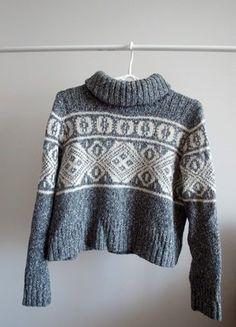 Golf, Pullover, Fashion, Moda, Fashion Styles, Sweaters, Fashion Illustrations, Sweater, Turtleneck