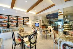 Massimo Trulli Store by Grupo Santamaria, Makati City – Philippines » Retail Design Blog