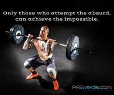 Only those who attempt the absurd, can achieve the impossible. #pfs #primerica #pfsmedia #achieve #winbig www.pfsmedia.com