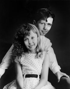 Bobby Neel Adams - Maria & Brother (Age-Map Series)