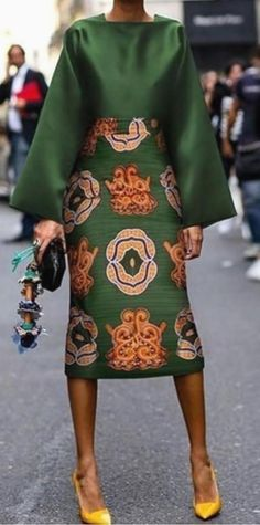 Latest African Fashion Dresses, African Print Dresses, African Print Fashion, African Dress, Fashion Prints, Ankara Fashion, Korean Fashion, Africa Fashion, African Attire