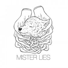 MP3 of the Week: Mister Lies - Hounded feat. Exitmusic