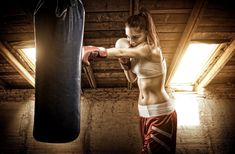 People 2560x1680 women boxing fitness model