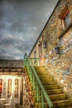 #Lyonsestate #Newcastle #Dublin #Ireland #villageatlyons Dublin Ireland, Newcastle, Railroad Tracks, Stairs, Wedding, Home Decor, Valentines Day Weddings, Stairway, Decoration Home