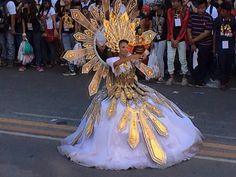 Brazilian Carnival Costumes, Sinulog Festival, Miss Universe National Costume, Samba Costume, Brazil Carnival, Philippines Culture, Masquerade Costumes, Festival Costumes, Travel Humor
