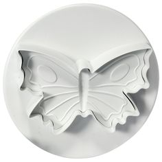 PME Sugarcraft Plunger/Cutter - Butterfly - 2¼ >>> Don't get left behind, see this great product : Baking Accessories